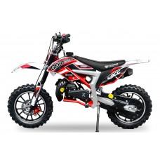 Dirtbike Gepard Deluxe Sport