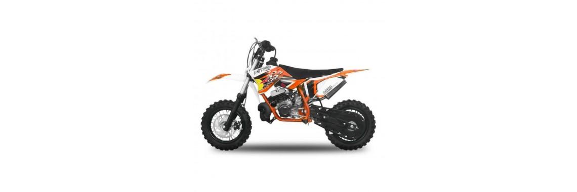 NRG 50