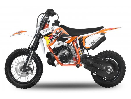 NRG 50 RS Racing 12/ 10