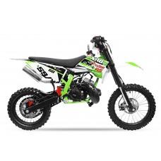 NRG 50 RS Racing 14/ 12