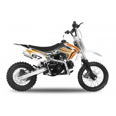 Dirtbike Storm 110 ημιαυτόματο